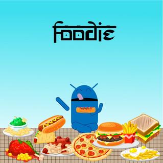 Mr. Foodie