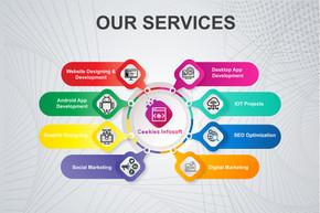 Cookies Infosoft Services