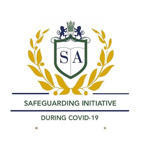 Safeguarding Award Admin Fee