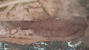 Como ter laudos com validade jurídica para o desmonte de rochas?