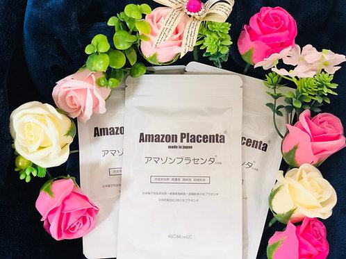 アマゾンプラセンタ®️10袋¥324,000→¥卸売価格      業務用卸売販売 ap003