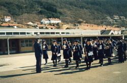 Landås 1985-86