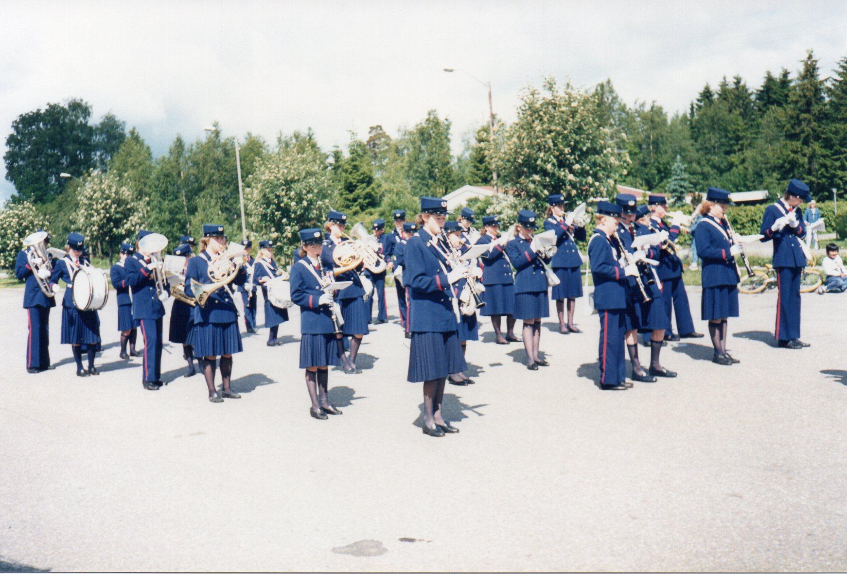 Skjærgårdsfestivalen 87