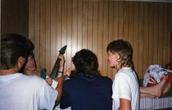 Landås jubileumstur 1989