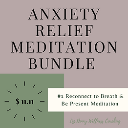 Anxiety relief meditation bundle #1 .png