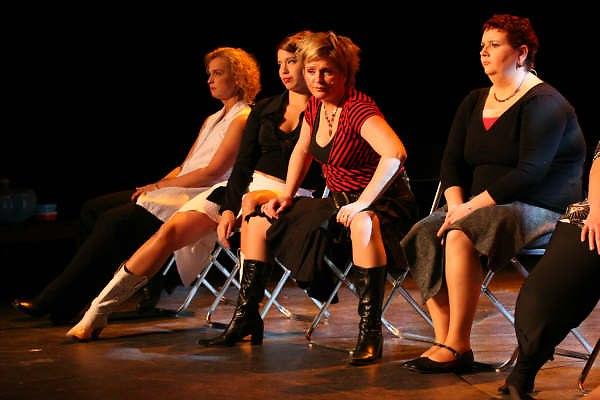 Kwadrant lady's