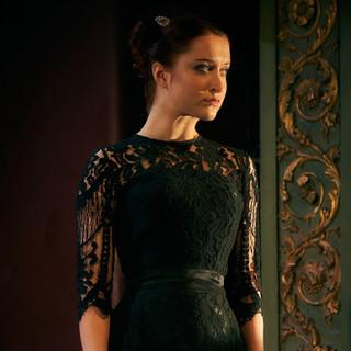 Victorian Dress- Nicholas Nickleby