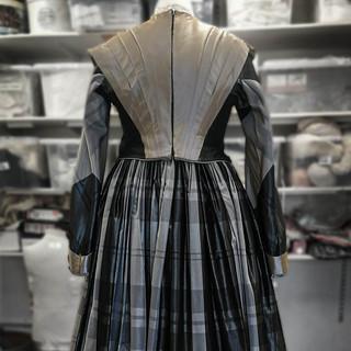 1840's Dress- Turn Of The Screw