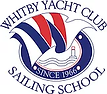 Whitby Yacht Club Sailing School Logo.webp