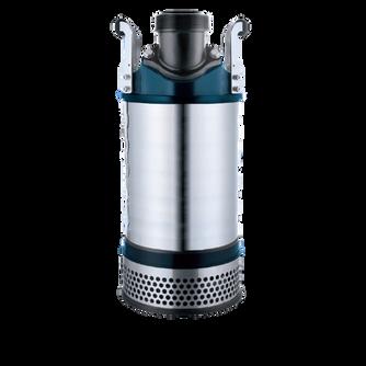 EUB-M 2 ~ 7,5 HP