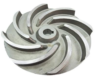 EUBS, EUBI - oběžné kolo z nerezové oceli