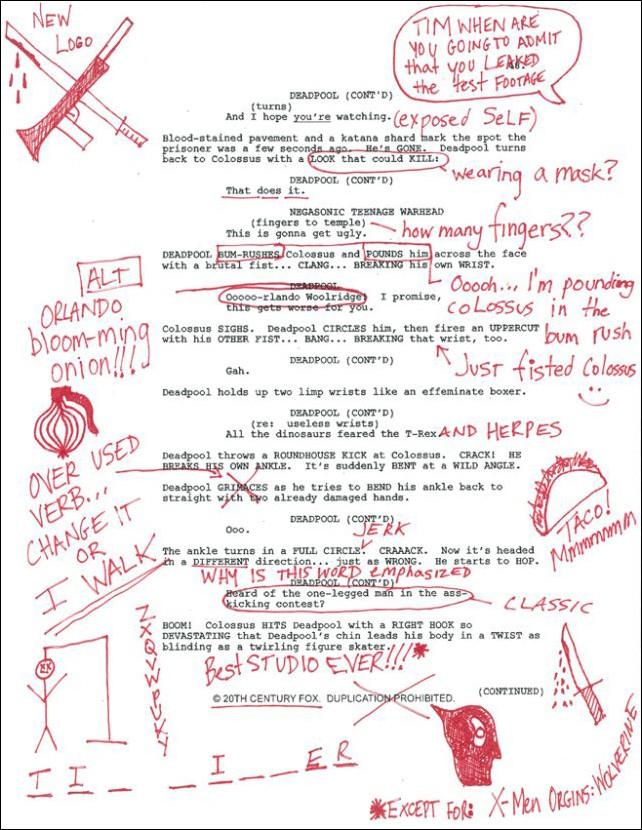 Script Reading Toronto TOvoice