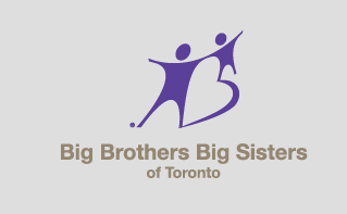 Working Together with Big Brothers and Sisters of Toronto