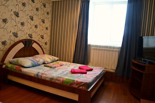 Гостиница в Томске