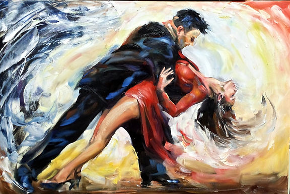 The Dance Move