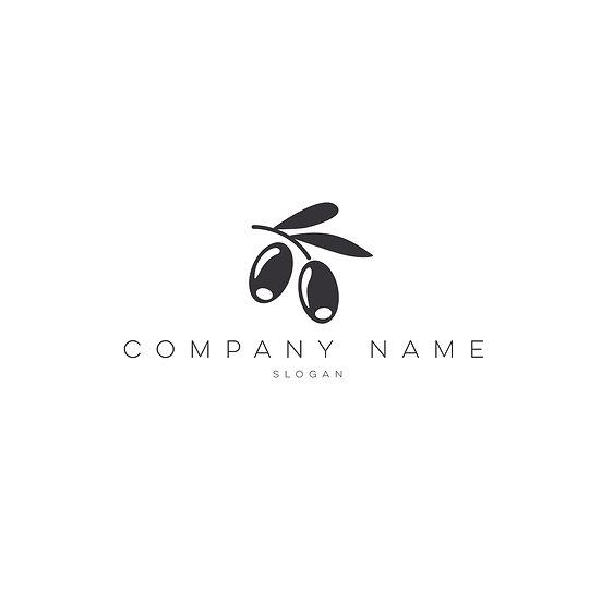 Logo Design: Olive Branch Company Logo