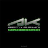 AK Remapping Logo Design