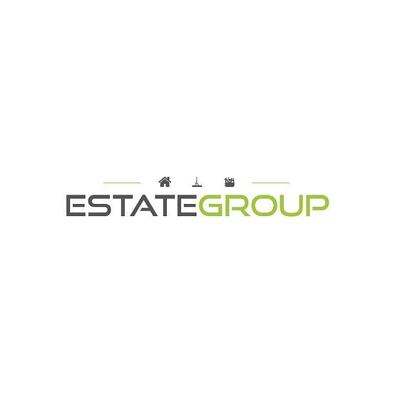 Logo Design: Estate Agents Icons Company Logo