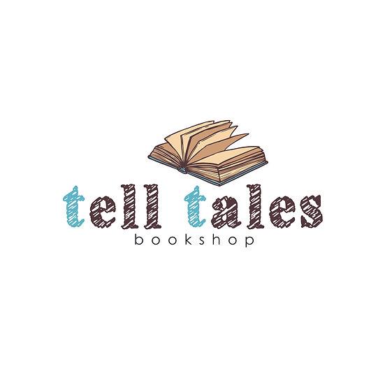 Logo Design: Bookshop Company Logo
