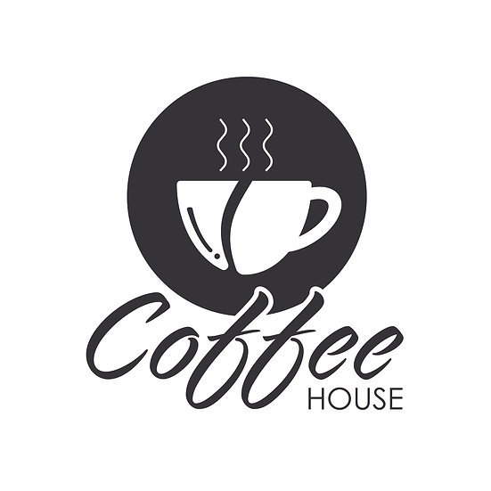 Logo Design: Coffee House Company Logo