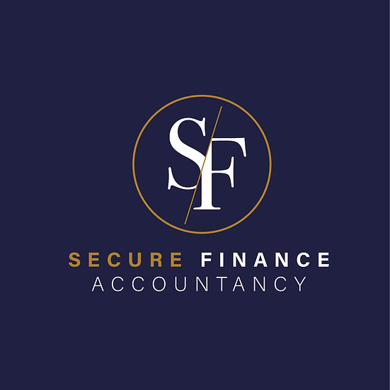 Logo Design: Finance Accountancy Company Logo
