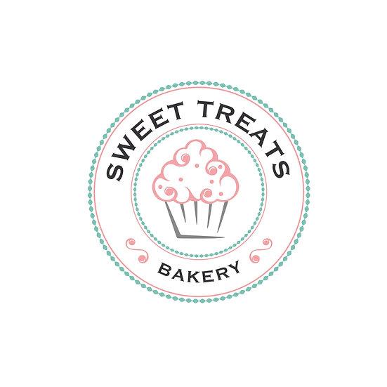Logo Design: Sweet Bakery Company Logo