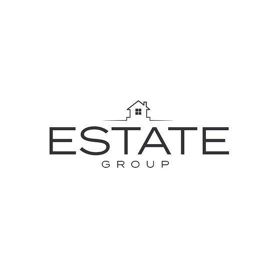 Logo Design: Estate Agents Company Logo