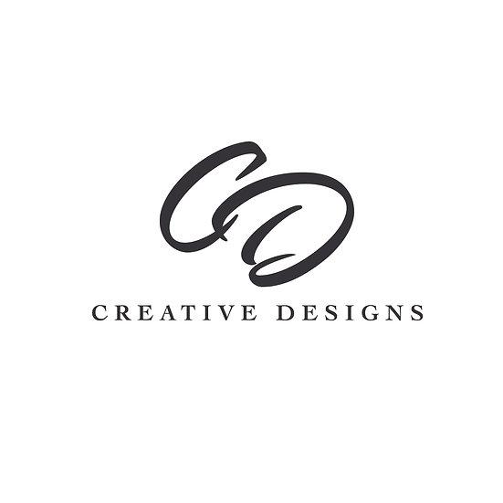 Logo Design: Creative Script Font Company Logo