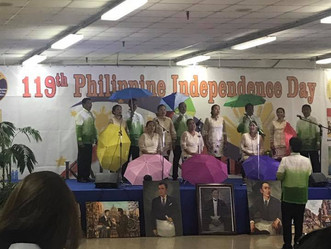 PayRemit joins 119th Philippine Independence Day Celebration in Rome
