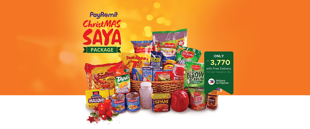PayRemit christmasaya package wix cover@