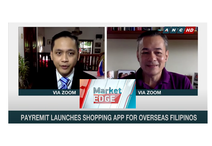 PayRemit launches shopping app for overseas Filipinos