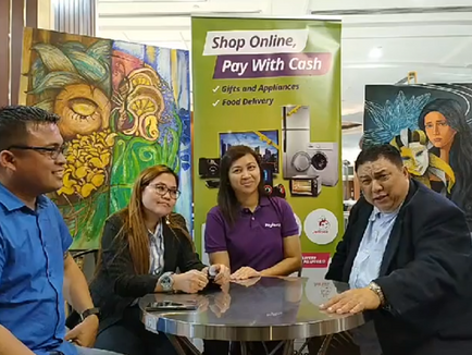 Tatak Pinoy Loud & Proud with PayRemit