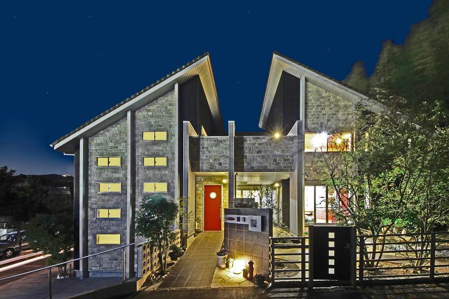 岡崎市 パッシブデザインハウス 注文住宅 家づくり リフォーム 工務店