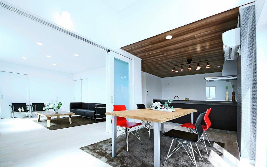 蒲郡市 パッシブデザインハウス 注文住宅 家づくり リフォーム 工務店