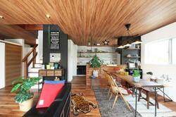 食堂001