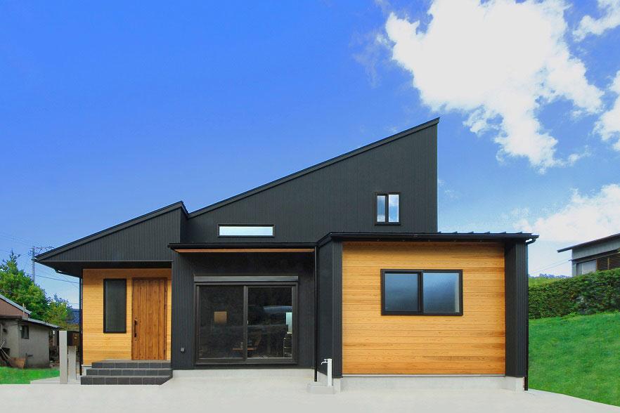 西尾市 パッシブ ZEH 注文住宅 家づくり リフォーム 工務店