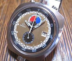 アンティーク時計は好き!