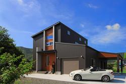 新城市 パッシブ ZEH 注文住宅 家づくり リフォーム 工務店