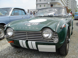 旧車が好き!