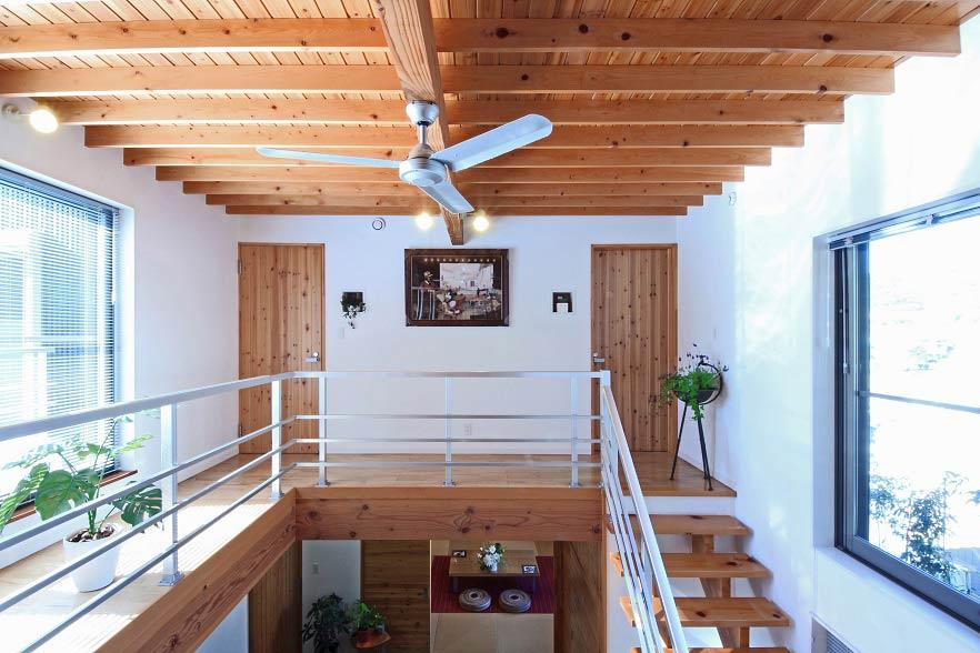 西尾市 パッシブデザインハウス 注文住宅 家づくり リフォーム 工務店