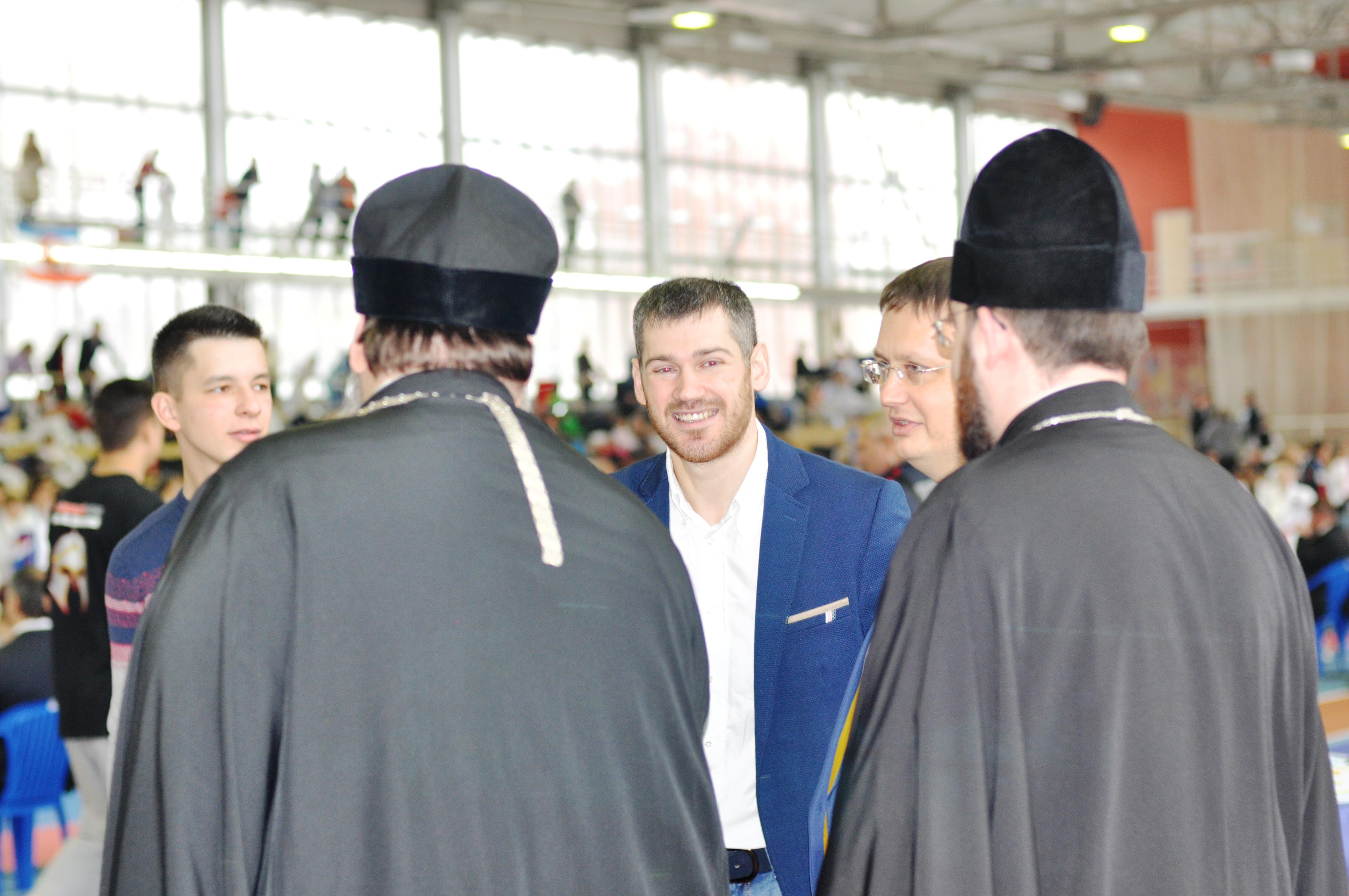 Московский вызов 2016