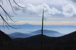 Freezeout Ridge