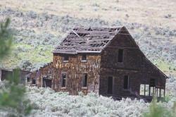 'Okanogan' Smith's Kabba Texas Mine Bldg