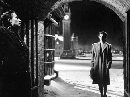 Odd Man Out - Carol Reed's Other Masterpiece