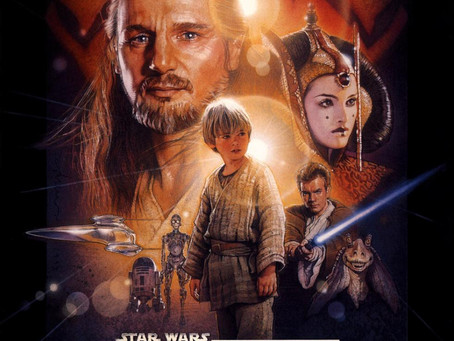 American Illustrators, The Movies, and Drew Struzan