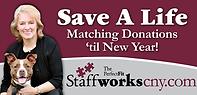 Staffworks logo