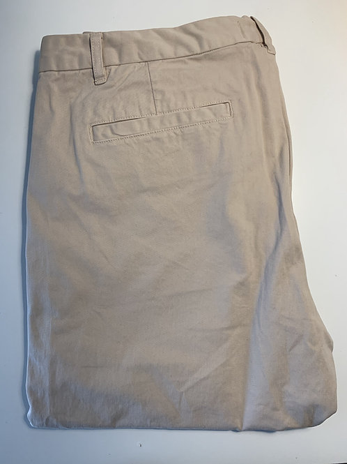 Harris Wilson Light beige chino trousers