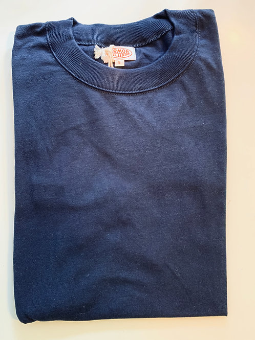 copy of Amor Lux Navy Blue Heritage Tshirt