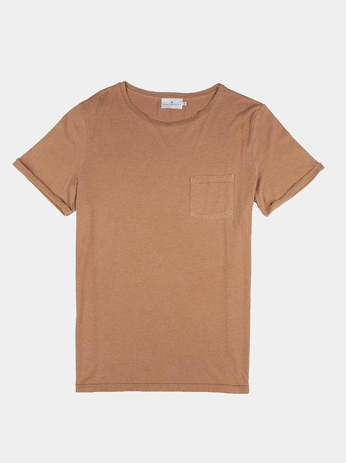 Cuisse de Grenouille Camel tshirt