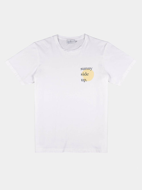 Cuisse de Grenouille Sunny Side Up Tshirt